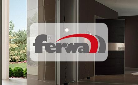 Partner redar garofoli gidea finstral scrigno for Ferwall controtelai